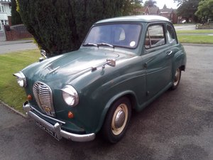 1955 Austin A30 948cc engine For Sale