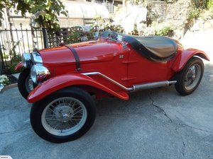 RARE AUSTIN 7 SPEEDY 1934 For Sale