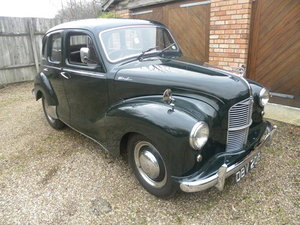 1951 AUSTIN A40 DEVON For Sale