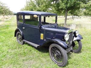 1934 Austin 7 RP  For Sale