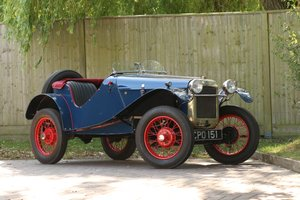 1936 Austin 7 Special For Sale