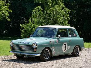 1967 Austin A40 race car For Sale