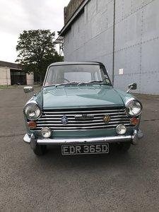 1966 Austin A40 Farina Mk2
