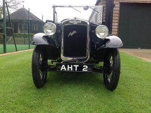 1933 Austin 7 PD Tourer For Sale