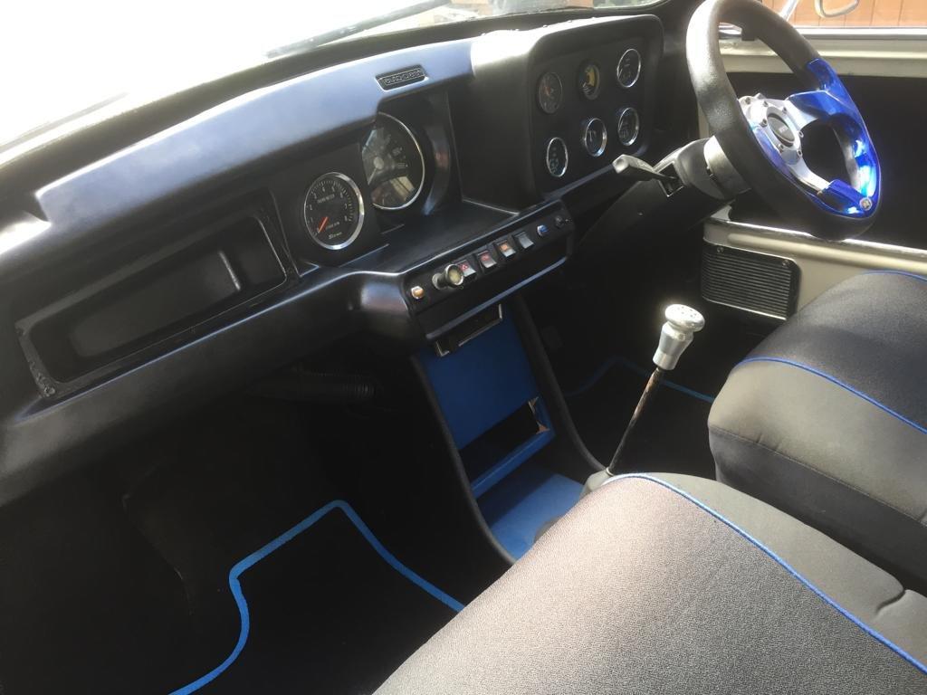 1970 Mini-van Classic  SOLD (picture 6 of 6)