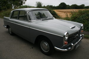 1960 Austin A99 Westminster Manual Column Change For Sale