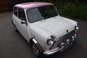 1989 Mini Rose - Limited Edition - Original condition For Sale