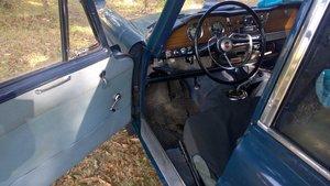 Austin Cambridge Countryman Very rare car