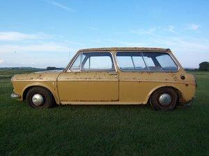 1973 Austin 1300 estate For Sale
