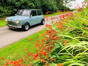 1979 Austin Mini 1000 For Sale