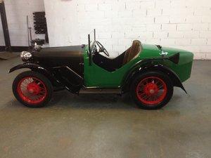1935 Austin Seven Ulster replica For Sale