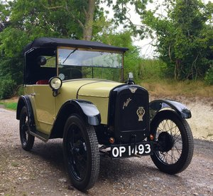 1926 Austin Seven Chummy For Sale