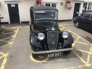 1935 Austin Litchfield 10 For Sale