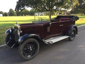 1930 Austin 12/4 Heavy Clifton Tourer
