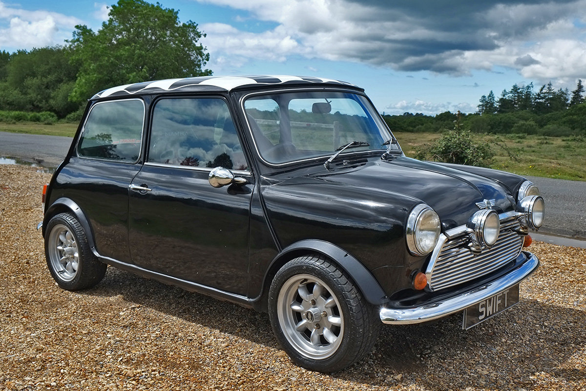 1987 Mini Mayfair MOT 5/2020 80K Restored Classic  For Sale (picture 1 of 6)