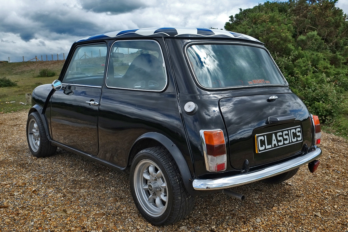 1987 Mini Mayfair MOT 5/2020 80K Restored Classic  For Sale (picture 3 of 6)