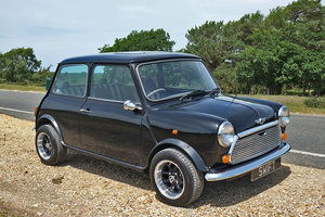 1988 Austin Mini Designer Great condition Classic  For Sale