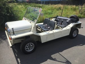 1965 Austin Mini Moke Genuine British Built For Sale
