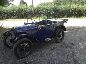 1926 Austin 7 chummy  For Sale