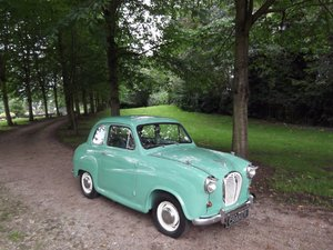 Picture of 1959 Austin A35 SOLD