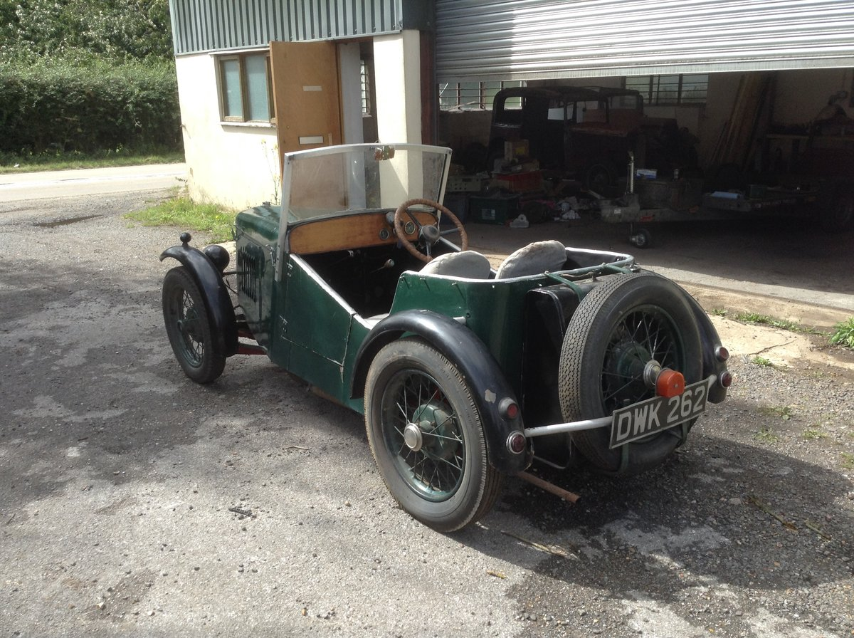 Austin 7 henry For Sale (picture 1 of 6)