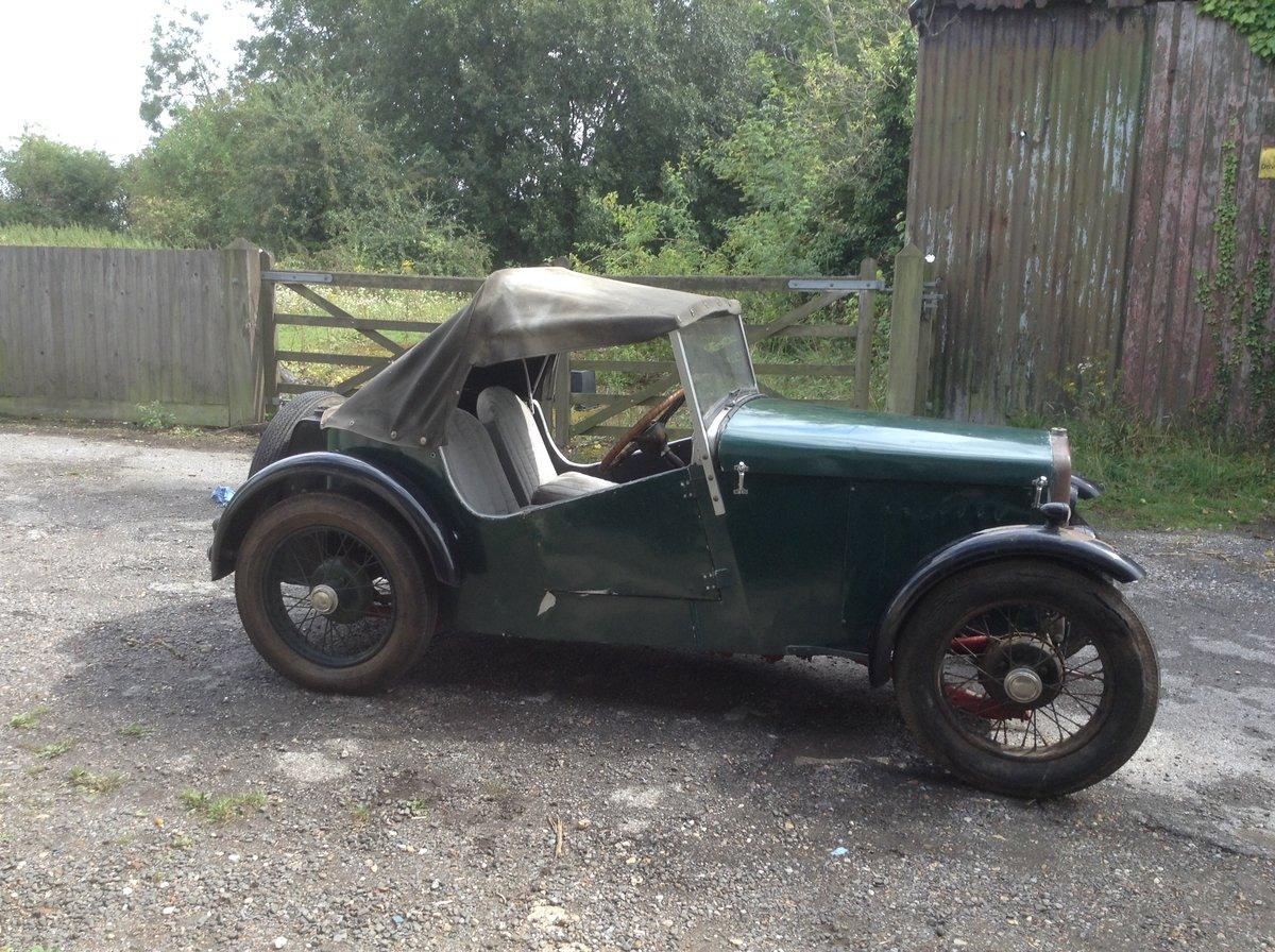 Austin 7 henry For Sale (picture 2 of 6)