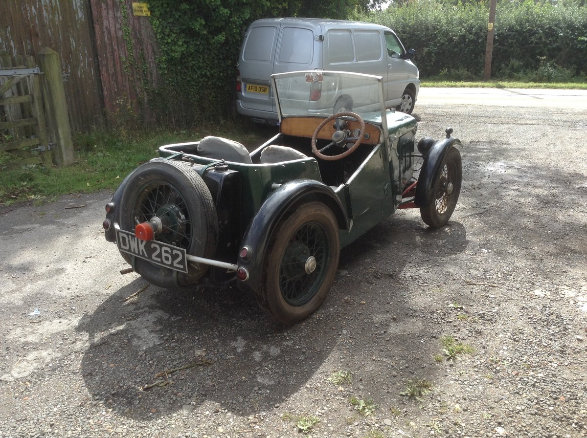 Austin 7 henry For Sale (picture 6 of 6)