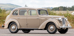 1945 AUSTIN 16HP SALOON For Sale by Auction
