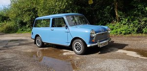 1977 Classic Austin Mini Countryman IMA Estate  For Sale