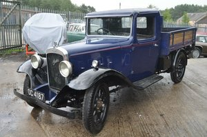 1934 AUSTIN HEAVY 12 PICKUP For Sale