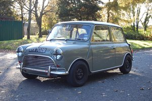 1380 Hill climb track biased mini For Sale