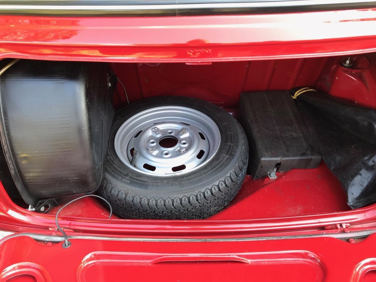 1986 Austin Mini 1000 City E - Genuine 15,000 Mile SOLD (picture 5 of 6)