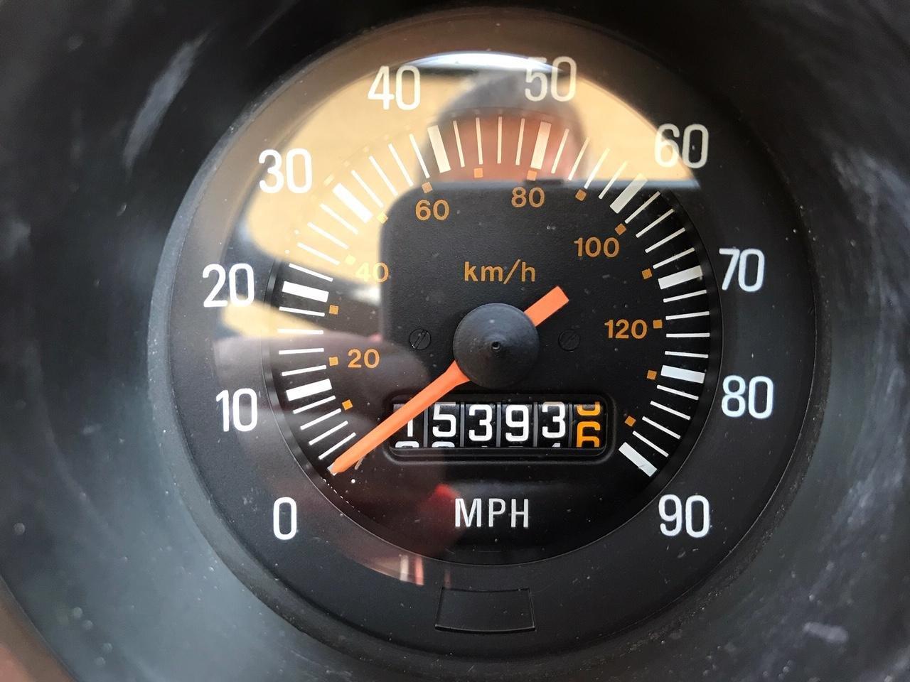 1986 Austin Mini 1000 City E - Genuine 15,000 Mile SOLD (picture 6 of 6)