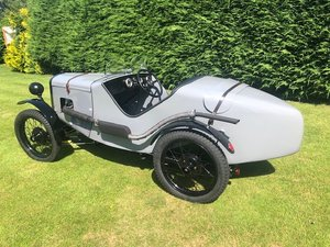 1933 Austin 7 Ulster Rep SWB  For Sale