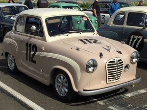 1953 Austin A30  HRDC Academy Racing Car Chassis No 12