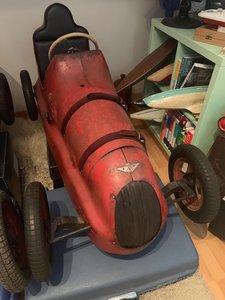 1949 Austin Pathfinder