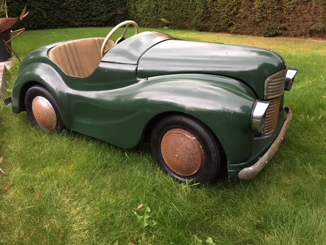 Austin J40 For Sale (picture 1 of 3)