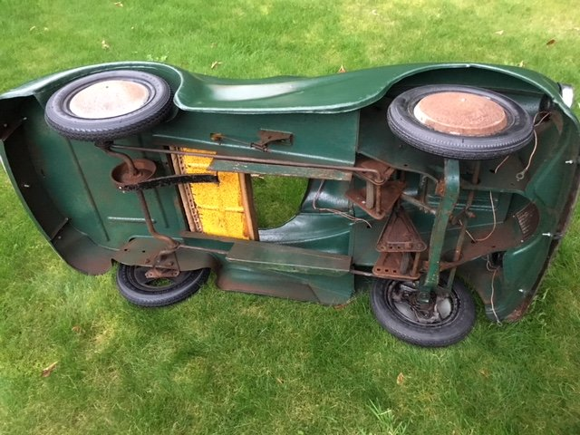 Austin J40 For Sale (picture 2 of 3)