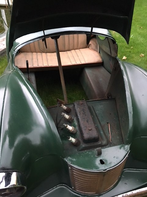 Austin J40 For Sale (picture 3 of 3)