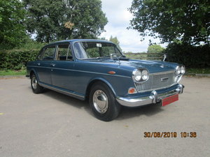1971 Austin 3 Litre Saloon Auto (Card Payments Accepted) For Sale