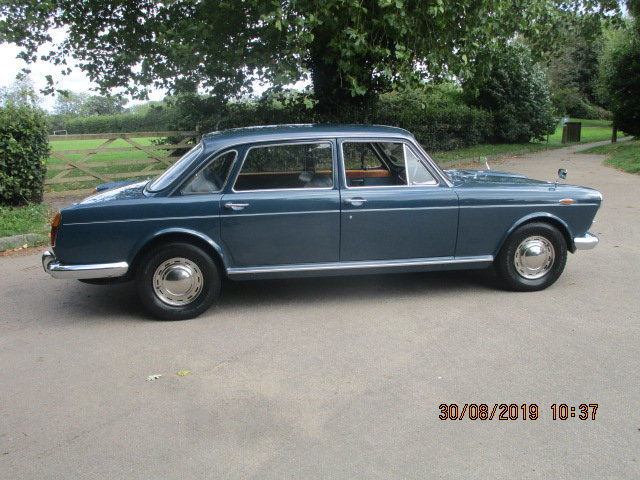 1971 Austin 3 Litre Saloon Auto (Card Payments Accepted) SOLD (picture 6 of 6)