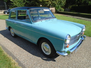 1962 Austin A40 Farina MKII.  For Sale