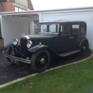 1933 Austin 12/4 Burnham For Sale