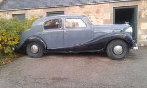 1948 Austin sheerline  For Sale