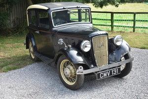 Lot 5 - A 1935 Austin 10/4 Lichfield - 11/09/2019 For Sale by Auction