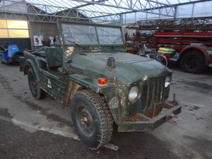 1970 Austin army jeep ' 70 For Sale