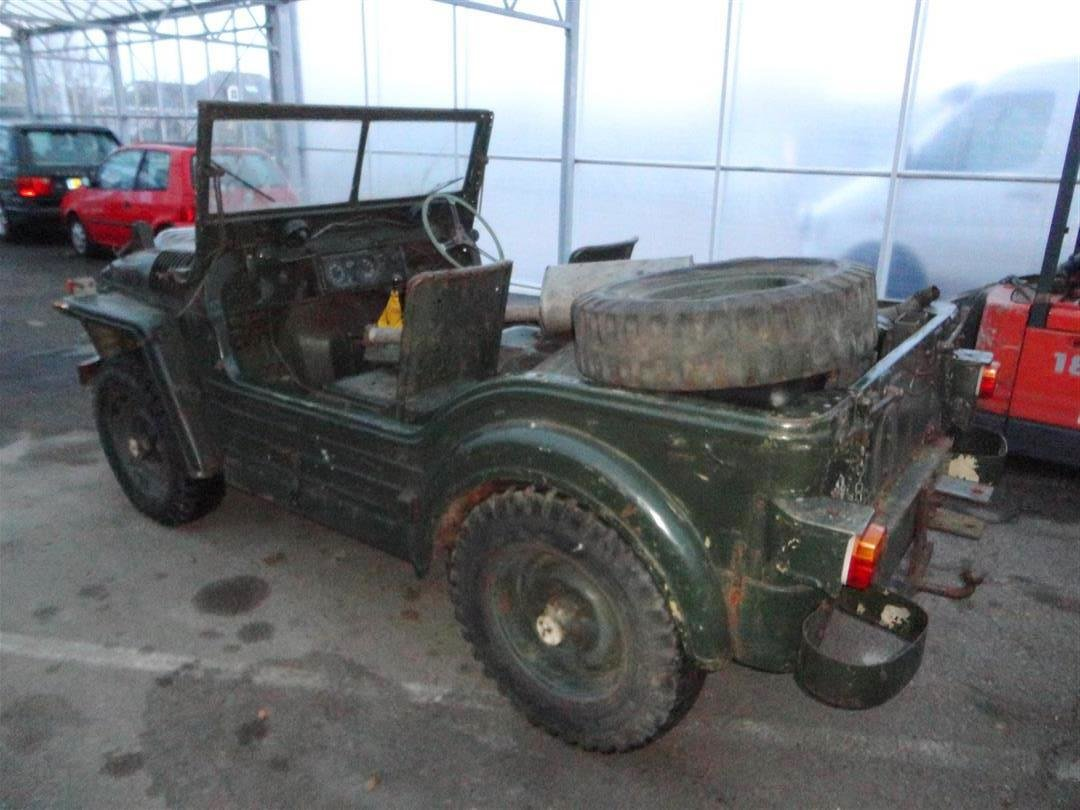 1970 Austin army jeep ' 70 For Sale (picture 2 of 6)