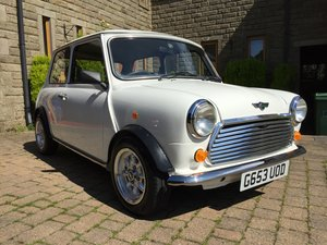 1990 Mini. Fully restored, only 29,000 miles! For Sale