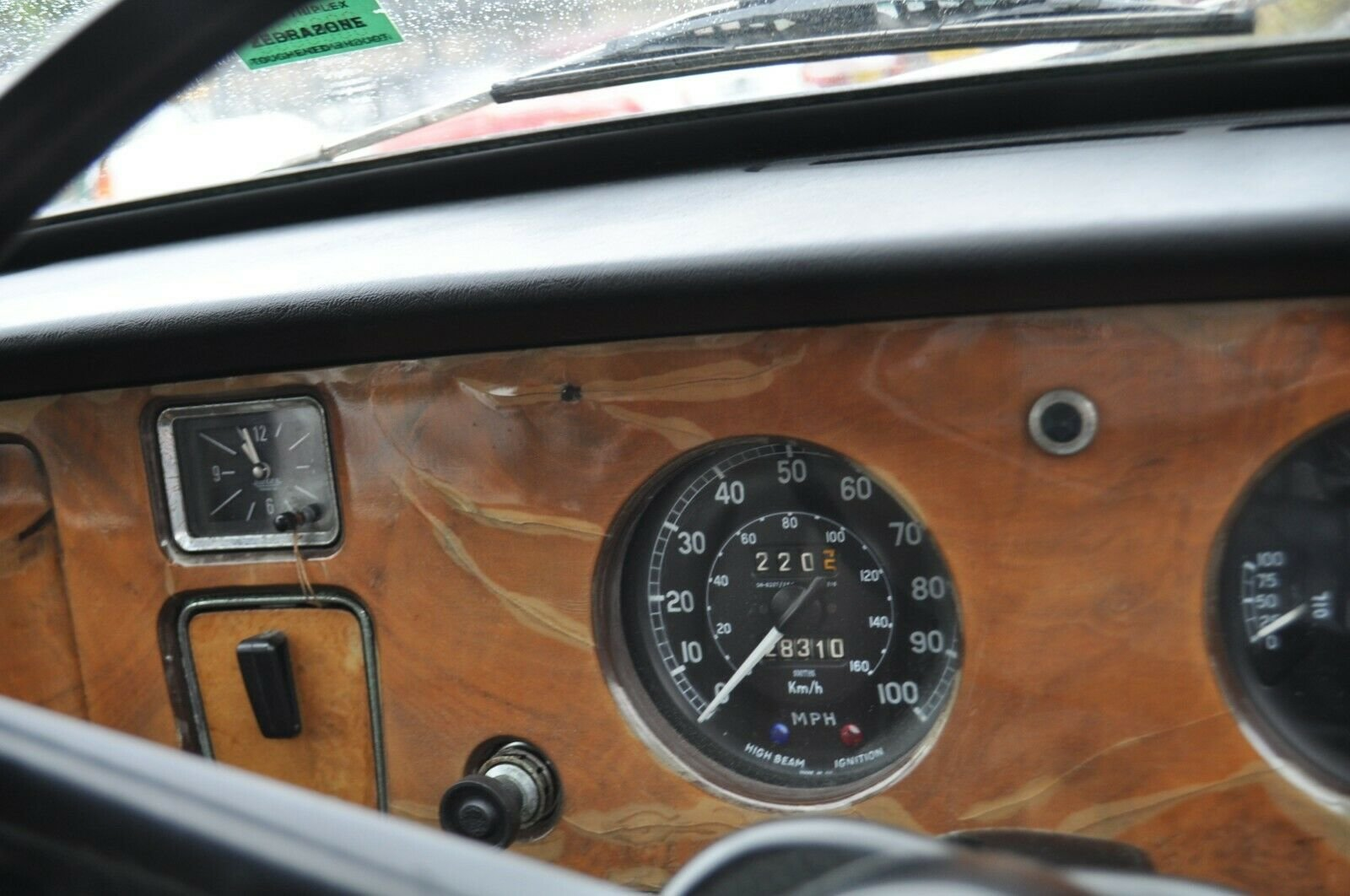 1972 AUSTIN 1300 PRINCESS VANDEN PLAS 2 FORMER KEEPERS LOW MILES  For Sale (picture 6 of 6)