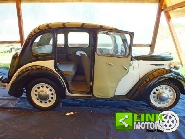 AUSTIN 8 AUTO D'EPOCA 1939 For Sale (picture 1 of 6)